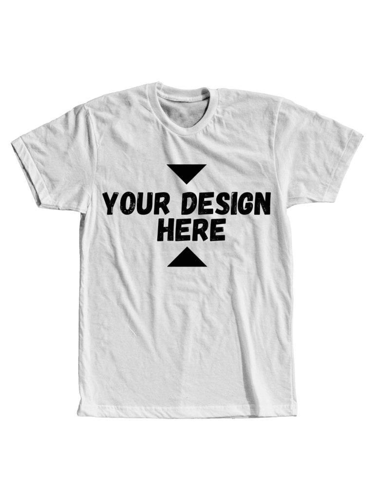 Custom Design T shirt Saiyan Stuff scaled1 - Haikyuu Merch Store