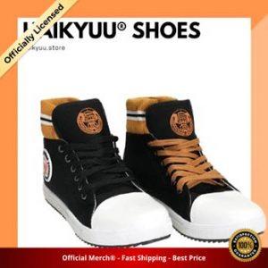 Haikyuu Shoes