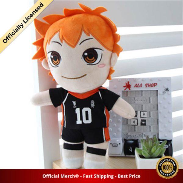 Anime Haikyuu Plush Toys Hinata Shoyo Kageyama Tobio Dolls Brinquedos Haikyu Figurine Toy 30cm 3 - Haikyuu Merch Store