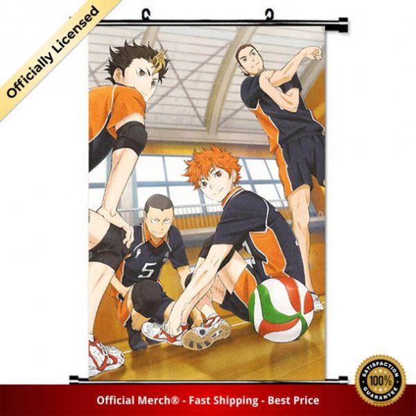 Haikyu Anime Poster Figures Wall Decor Hinata Shoyo Volleyball Kageyama Tobio Sport Action Haikyuu Model Doll 2.jpg 640x640 2 - Haikyuu Merch Store