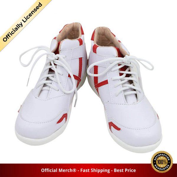 Haikyu Haikyuu Karasuno High School Volleyball Team Shoyo Hinata Yu Nishinoya Anime Cosplay Sports Shoes Boots 4 - Haikyuu Merch Store