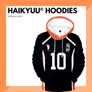 Haikyuu Collections - Haikyuu Merch Store