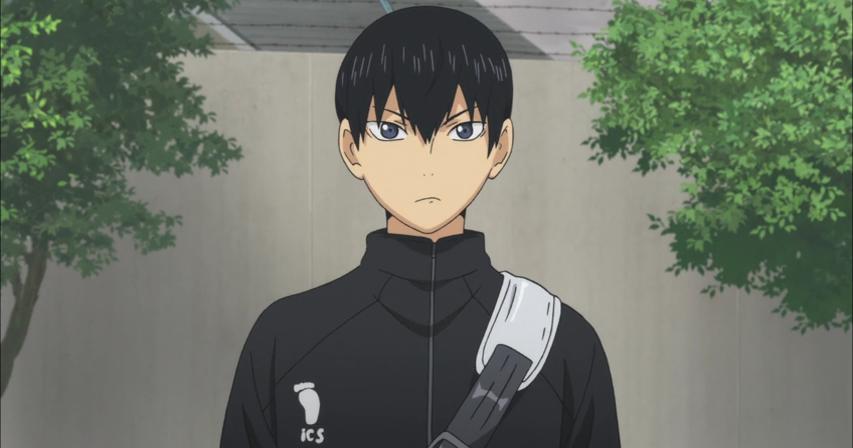 5 Unique Things You Did Not Know About Kageyama Tobio!