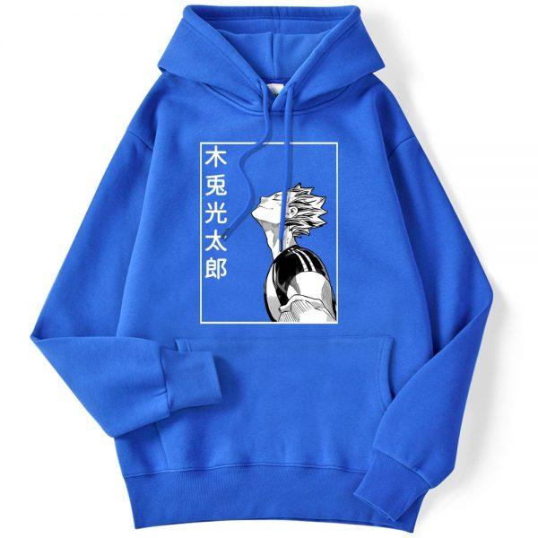 Haikyuu Bokuto Koutarou Print Hoodies Men Hip Hop Casual Streetwear Fashion Funny Sweatshirts Kuroo Anime Casual 1 - Haikyuu Merch Store