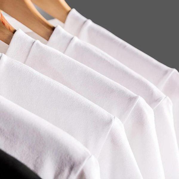 Nishinoya Yuu Haikyuu T Shirt Short Sleeve T shirts For Men Popular Vintage Oversize Cotton Shirts 1 - Haikyuu Merch Store