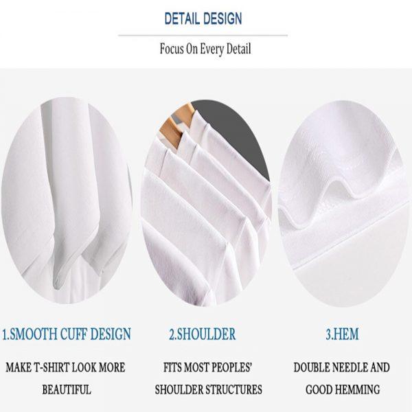 Nishinoya Yuu Haikyuu T Shirt Short Sleeve T shirts For Men Popular Vintage Oversize Cotton Shirts 2 - Haikyuu Merch Store