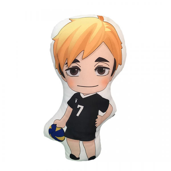 atsumu plush - Haikyuu Merch Store