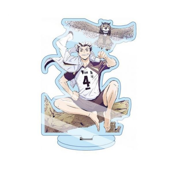 2 1 pcs cartoon 13 cm anime haikyuu figures variants 1 - Haikyuu Merch Store