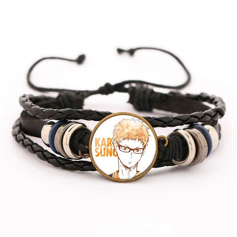 Tsukishima Kei Bracelet