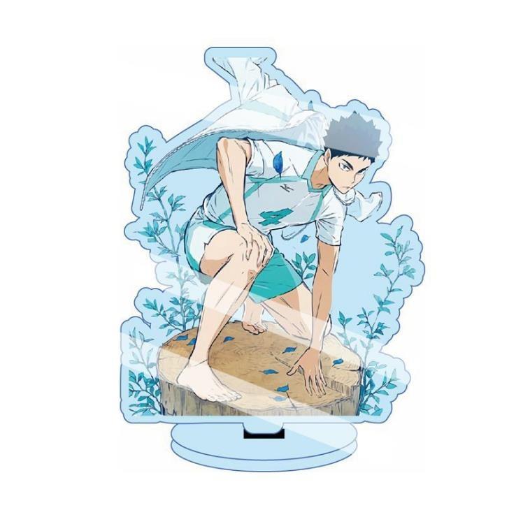 6 1 pcs cartoon 13 cm anime haikyuu figures variants 5 - Haikyuu Merch Store