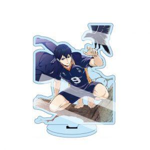 7 1 pcs cartoon 13 cm anime haikyuu figures variants 6 - Haikyuu Merch Store
