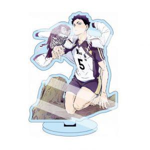 8 1 pcs cartoon 13 cm anime haikyuu figures variants 7 - Haikyuu Merch Store