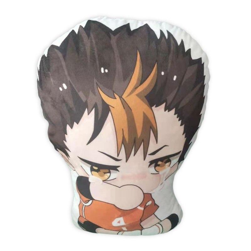 H03 45 cm anime haikyuu hinata shoyo kageyama variants 2 - Haikyuu Merch Store
