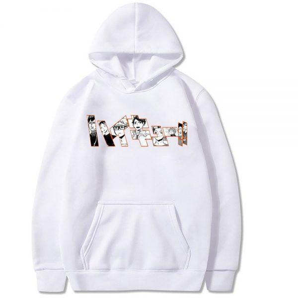 Haikyuu Kageyama Tobio Kenma hoodie for Men Kuroo Anime Manga Shoyo Volleyball sweatshirt tops 1 - Haikyuu Merch Store