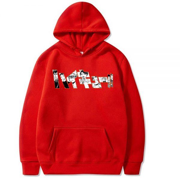 Haikyuu Kageyama Tobio Kenma hoodie for Men Kuroo Anime Manga Shoyo Volleyball sweatshirt tops 3 - Haikyuu Merch Store