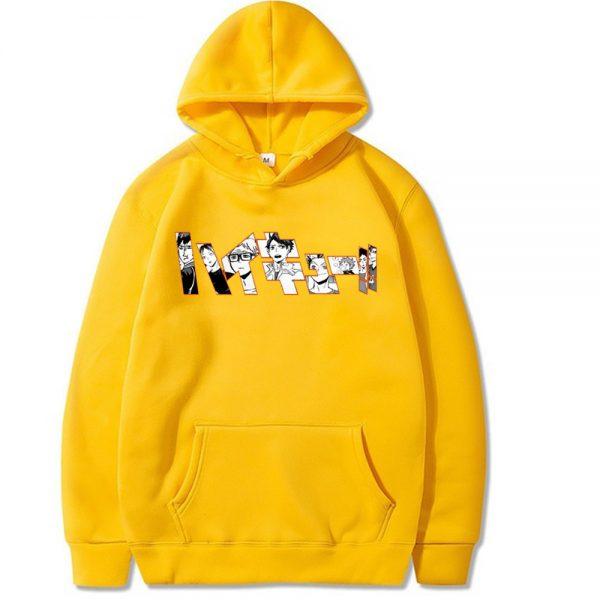 Haikyuu Kageyama Tobio Kenma hoodie for Men Kuroo Anime Manga Shoyo Volleyball sweatshirt tops 4 - Haikyuu Merch Store