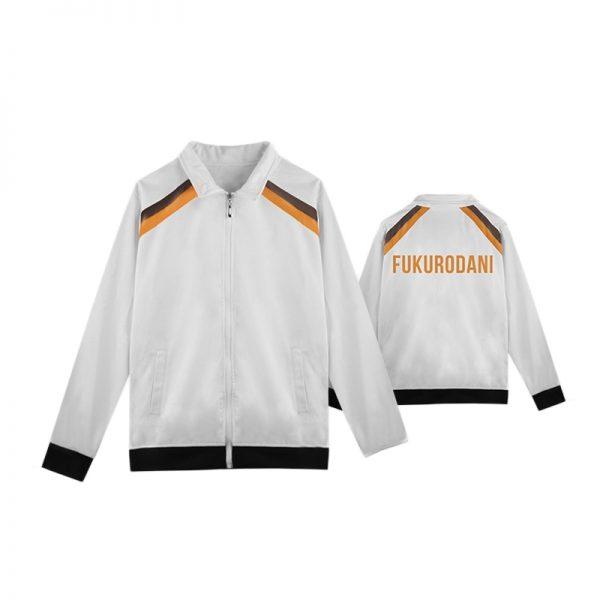 fukurodani cosplay jacket