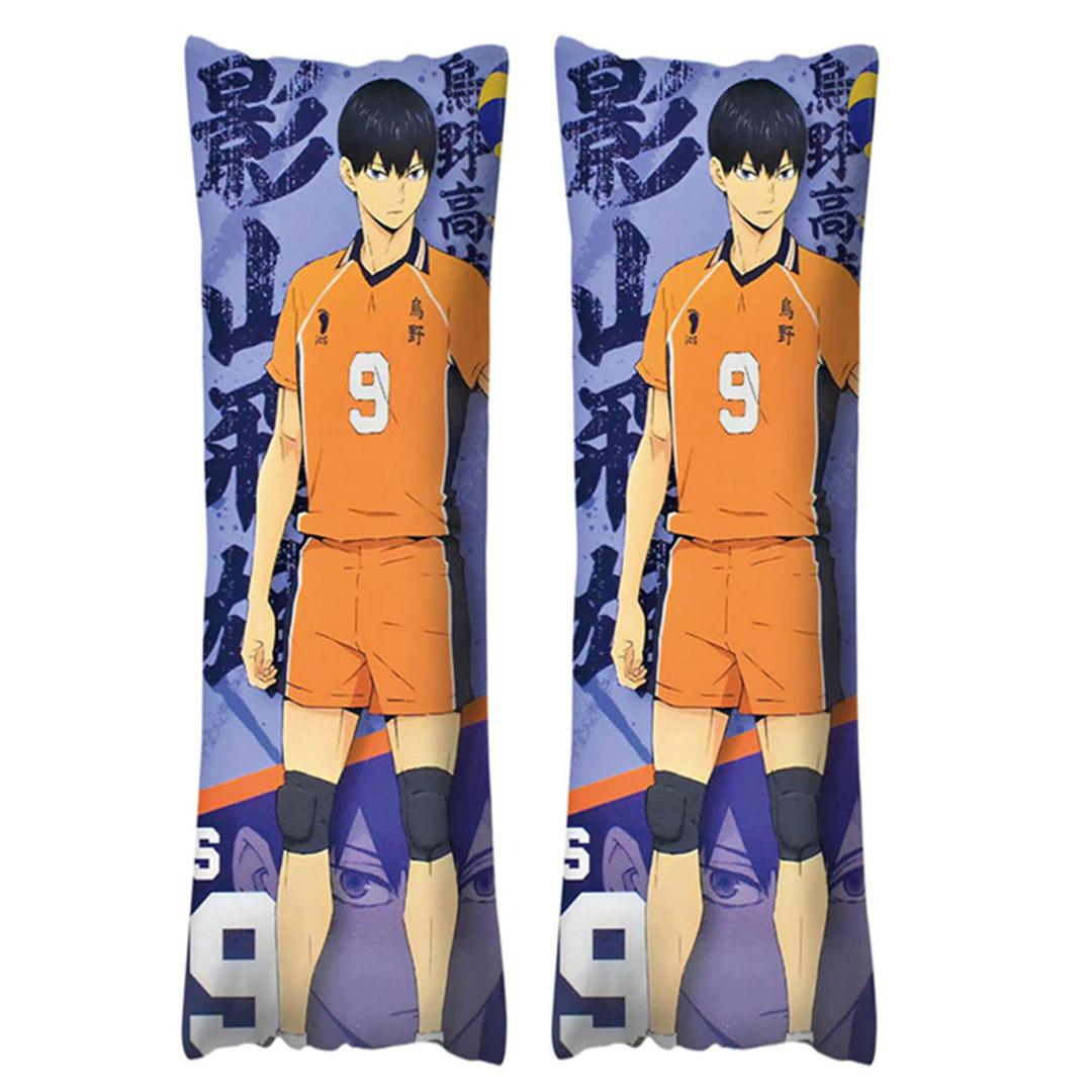 kageyama tobio body pillow3 - Haikyuu Merch Store