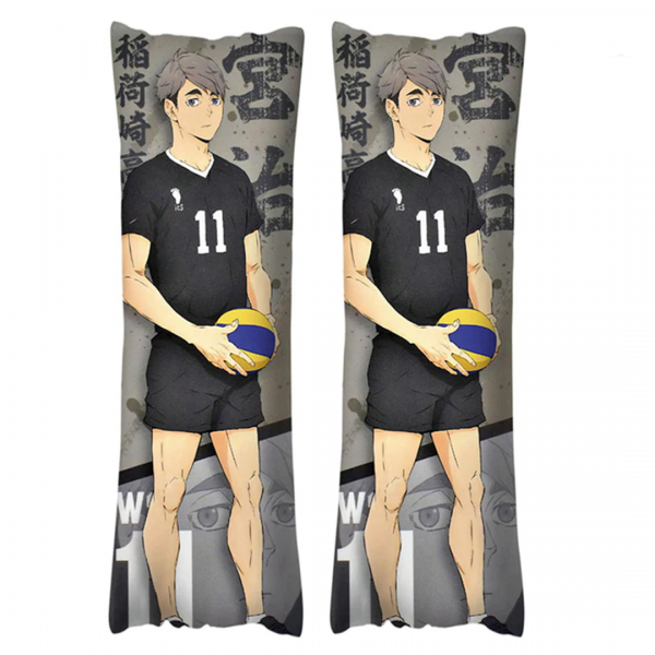 osamu miya body pillow - Haikyuu Merch Store