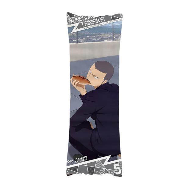 tanaka ryunosuke body pillow case - Haikyuu Merch Store