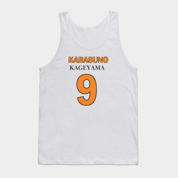 number 9 kageyama - Haikyuu Merch Store