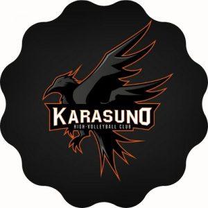 Karasuno High