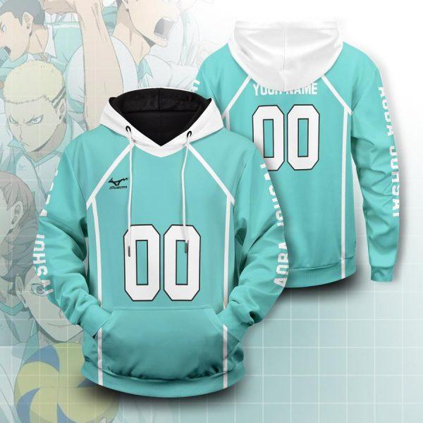 personalized aoba johsai libero unisex pullover hoodie 155073 900x 1 - Haikyuu Merch Store