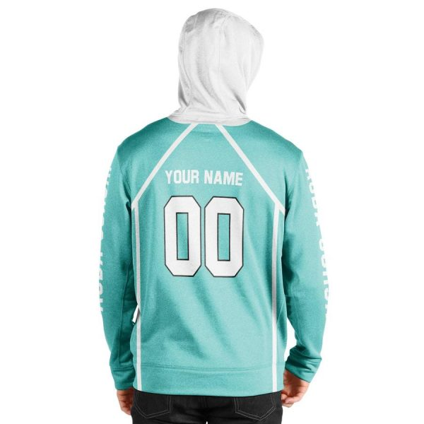 personalized aoba johsai libero unisex pullover hoodie - Haikyuu Merch Store