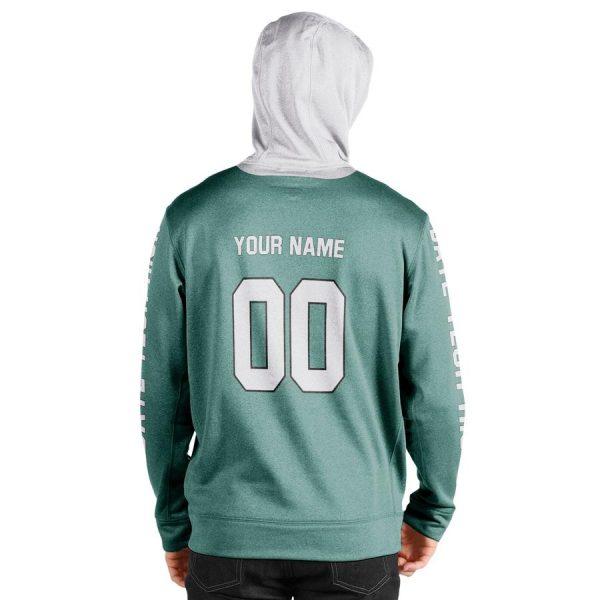 personalized datekou libero unisex pullover hoodie - Haikyuu Merch Store
