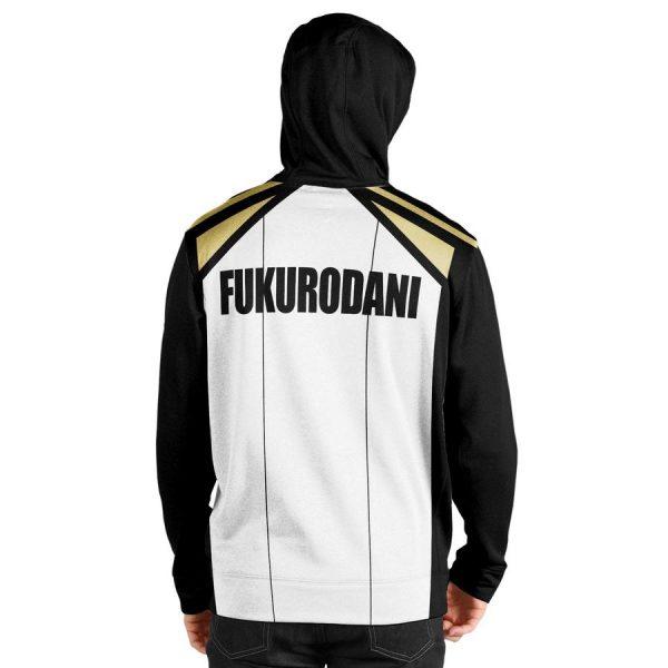 personalized f1 fukurodani unisex pullover hoodie - Haikyuu Merch Store