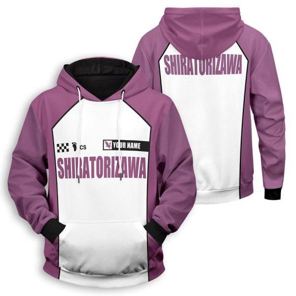 personalized f1 shiratorizawa unisex pullover hoodie 606490 900x 1 - Haikyuu Merch Store