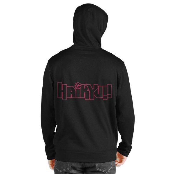 personalized nekoma constantly flowing unisex pullover hoodie - Haikyuu Merch Store