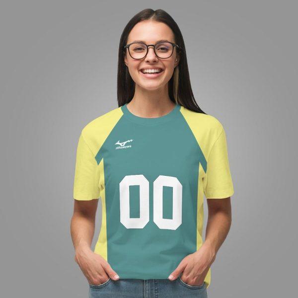 personalized team nohebi unisex t shirt 427364 900x 1 - Haikyuu Merch Store