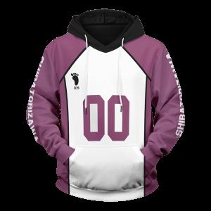 personalized team shiratorizawa unisex pullover hoodie 613022 900x - Haikyuu Merch Store