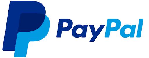 pay with paypal - Haikyuu Merch Store